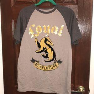 Hufflepuff Harry Potter T-shirt